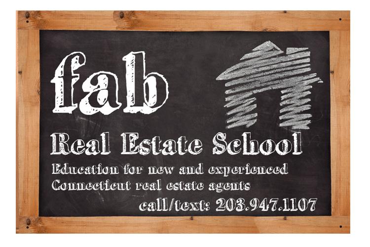 Danbury CT real estate classes  Enroll now